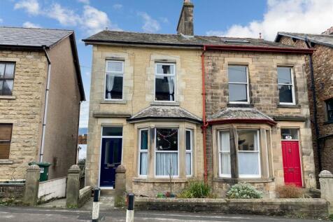 Derwent Road, Lancaster. 4 bedroom terraced house for sale