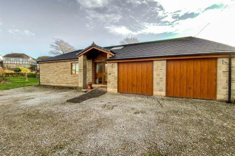Canterbury Avenue, Lancaster. 3 bedroom detached bungalow for sale