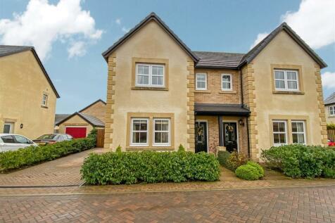 Dutton Drive, Lancaster. 3 bedroom semi-detached house for sale