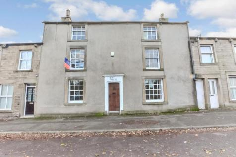 Hala Road, Scotforth - One of Lancaster's most historic homes. 6 bedroom terraced house
