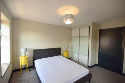 Westpoint, Brook Street, Derby DE1 3TE. 2 bedroom apartment
