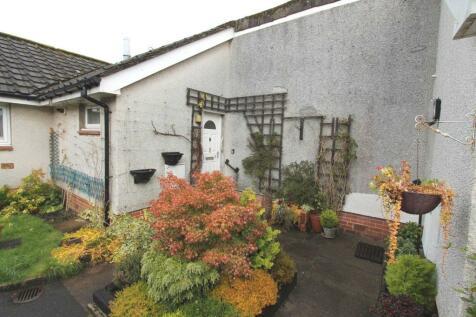 St Mungo Court, Bridge Of Weir. 1 bedroom flat