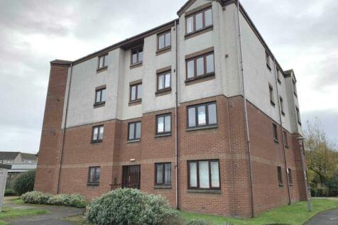 Russell Street, Johnstone, PA5. 1 bedroom flat