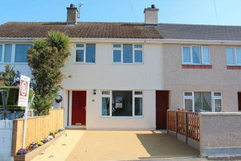 Tan Y Bryn, Valley, North Wales - Terraced / 3 bedroom terraced house for sale / £102,000