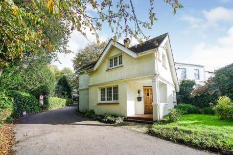 Preston Road, Brighton. 4 bedroom detached house for sale