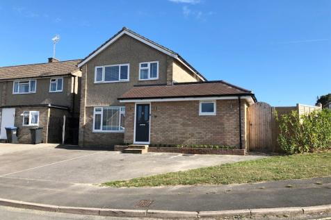 Petworth Drive, BURGESS HILL. 3 bedroom detached house for sale