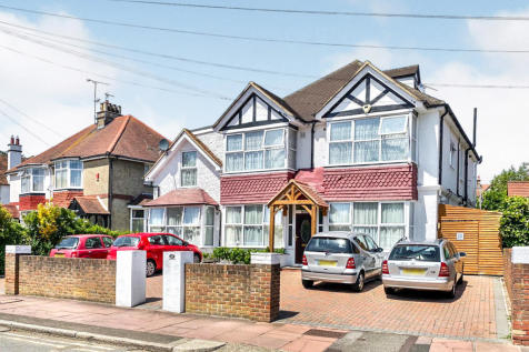 Rosebery Avenue, Eastbourne. 9 bedroom detached house