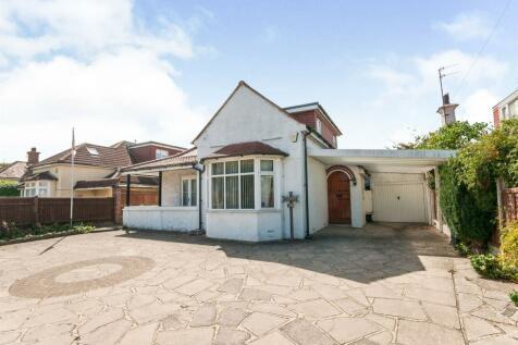 Kings Drive, Eastbourne. 6 bedroom bungalow