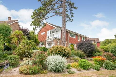 Upper Ratton Drive, Eastbourne. 4 bedroom detached house