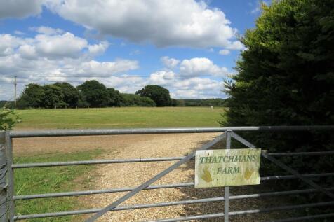 Thatchmans Farm, Burgate, Fordingbridge. 2 bedroom barn conversion