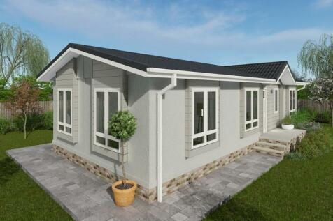 Hurn Road, Matchams, Ringwood. 2 bedroom park home