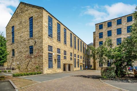 Firth Street, Huddersfield. 2 bedroom apartment for sale
