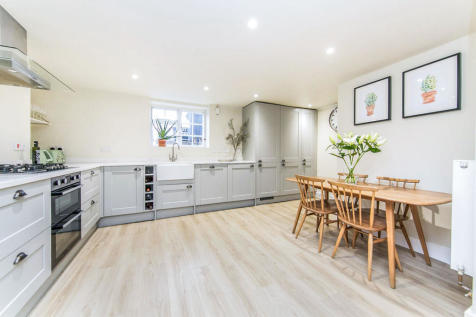 Berners Street, Ipswich. 3 bedroom town house for sale