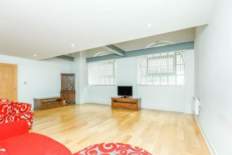 Wimbledon Street, Leicester. 2 bedroom apartment for sale