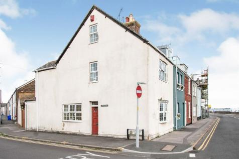 Stanley Road, Poole. 2 bedroom character property