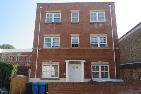 Globe Lane, Poole. 2 bedroom apartment