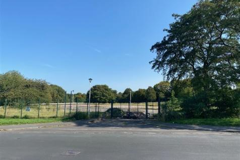 Harlington Road, Mexborough. Land for sale