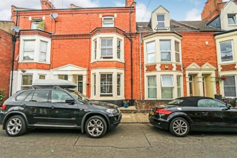 Colwyn Road, The Mounts, Northampton. 5 bedroom terraced house for sale