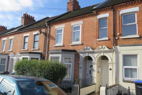 Adams Avenue, Abington, Northampton. 4 bedroom terraced house for sale