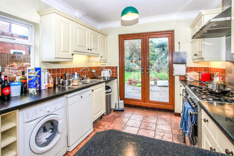 Huntly Grove, Peterborough. 3 bedroom detached house for sale
