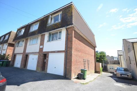 Chichester Road, Seaford. 4 bedroom end of terrace house for sale