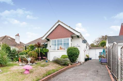 Grosvenor Road, Seaford. 4 bedroom bungalow for sale