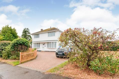 Sandore Road, Seaford. 3 bedroom detached house for sale