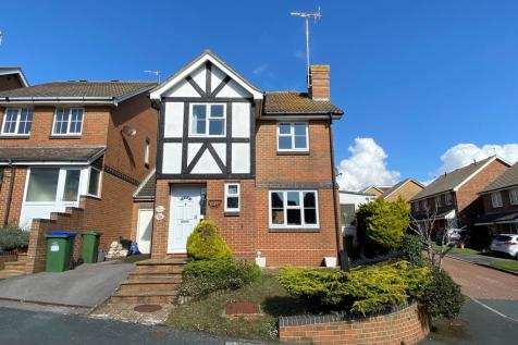 Clementine Avenue, SEAFORD. 3 bedroom detached house for sale