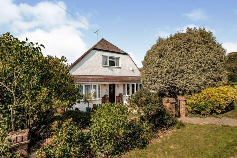 Oxen Avenue, Shoreham-By-Sea. 3 bedroom detached house for sale