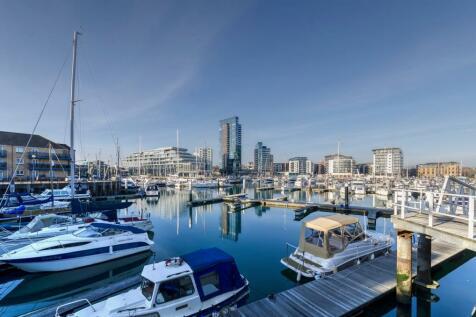 Admirals Quay, Ocean Village, Southampton. 2 bedroom apartment