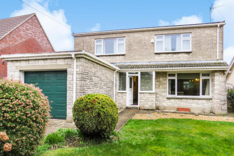 Coombe Valley Road, Preston, Weymouth. 4 bedroom detached bungalow