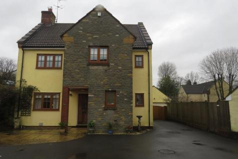 Langdons Way, Tatworth, Chard. 4 bedroom detached house