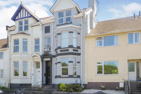 Saltash Road, Keyham, Plymouth. 2 bedroom flat