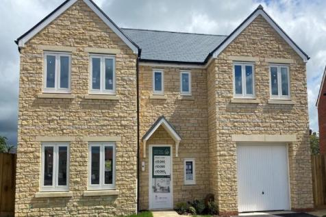 Corelli, Sherborne. 5 bedroom detached house
