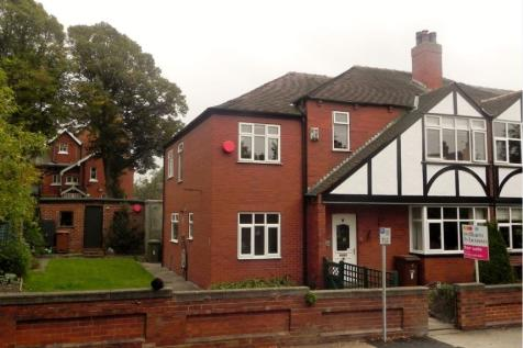 Oxford Road, St Johns, Wakefield. 5 bedroom semi-detached house for sale