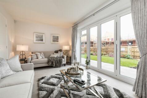 Earl's Grove, Sandcross Lane, Reigate, Surrey. 4 bedroom detached house for sale