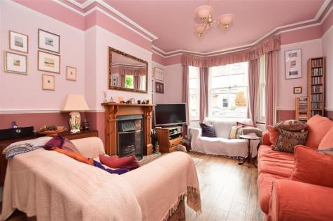 Deerings Road, Reigate, Surrey. 4 bedroom detached house for sale