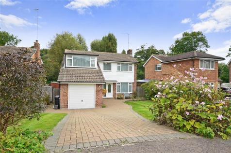 Windmill Way, Reigate, Surrey. 4 bedroom detached house for sale