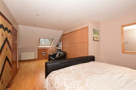 Lower Addiscombe Road, Croydon, Surrey. 4 bedroom terraced house