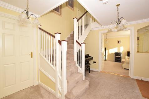Great Gatton Close, Shirley, Croydon, Surrey. 5 bedroom detached house for sale
