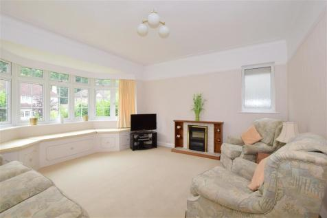 Pinewood Close, Shirley, Croydon, Surrey. 5 bedroom detached house for sale