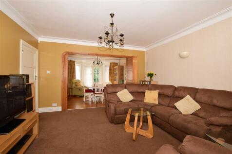 Shirley Church Road, Shirley, Croydon, Surrey. 4 bedroom detached house for sale
