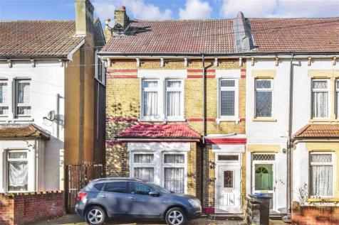 Sydenham Road, Croydon, Surrey. 5 bedroom semi-detached house for sale