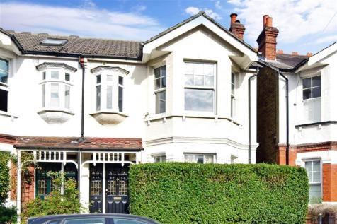 St. James Avenue, Sutton, Surrey. 3 bedroom semi-detached house