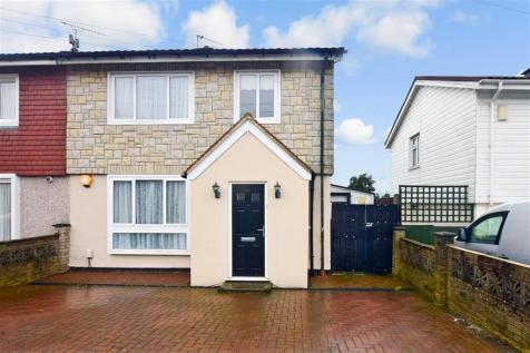 Brocket Way, Chigwell, Essex. 3 bedroom semi-detached house for sale