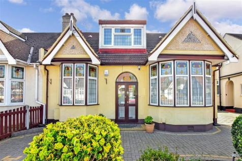 Trenance Gardens, Ilford, Essex. 5 bedroom semi-detached bungalow for sale