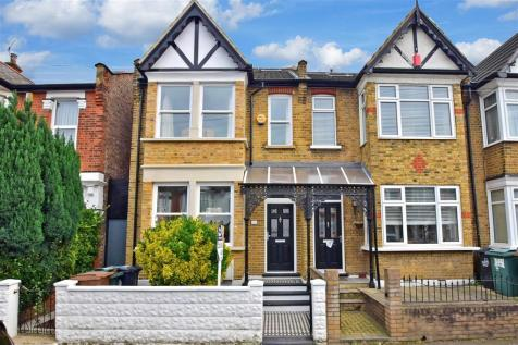Castleton Road, Walthamstow. 6 bedroom end of terrace house for sale