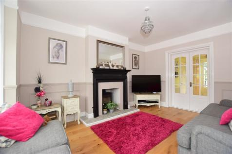 Ashford Road, Bearsted, Maidstone, Kent. 4 bedroom detached house for sale