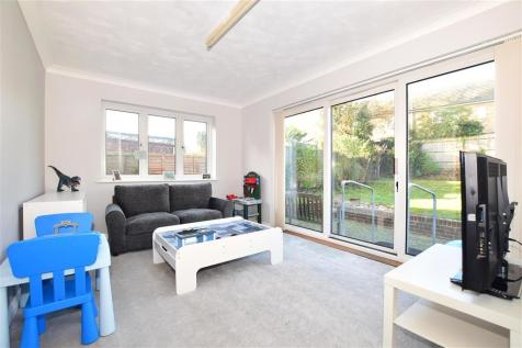 Otteridge Road, Bearsted, Maidstone, Kent. 5 bedroom semi-detached house for sale