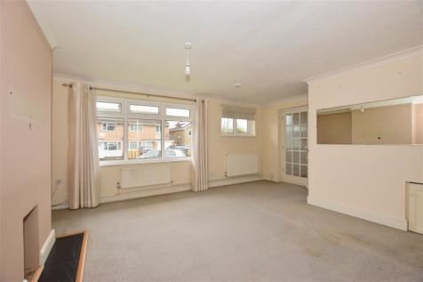 Hill Brow, Bearsted, Maidstone, Kent. 4 bedroom semi-detached house for sale